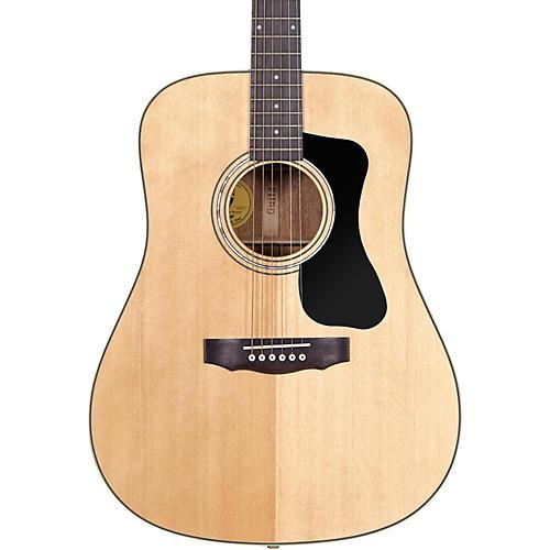 Guild GAD Series D-140 Dreadnought Acoustic Guitar