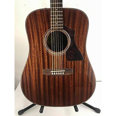 Guild GAD25 Acoustic Electric Guitar
