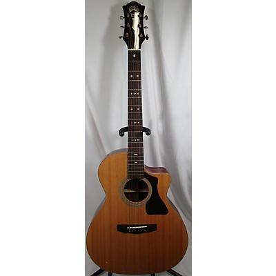 Guild GAD30PCE Acoustic Electric Guitar
