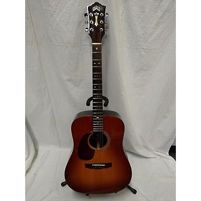Guild GAD50 Acoustic Guitar