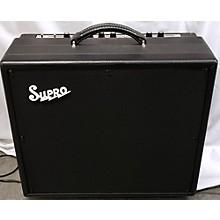 Supro GALAXY 1967R Tube Guitar Combo Amp