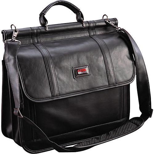 Gator GAV-DLX-20 Deluxe Laptop and Gear Briefcase