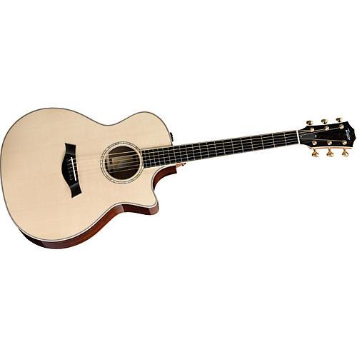 Taylor GAce-LTD-C Acoustic-Electric Guitar