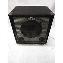Genz Benz GB 115B Bass Cabinet