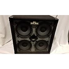 Genz Benz GB 18B Bass Cabinet