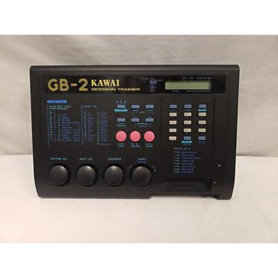 Kawai GB-2 Tuner Metronome