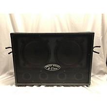 Genz Benz GB 212GFLEX Guitar Cabinet