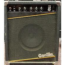 Gorilla GB-30 Bass Combo Amp