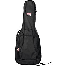 Open Box Gator GB-4G ACOUSTIC Series Gig Bag for Acoustic Guitar
