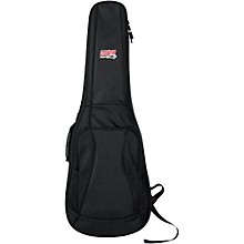 Open Box Gator GB-4G-ELECX2 4G Series Gig Bag for 2 Electric Guitars