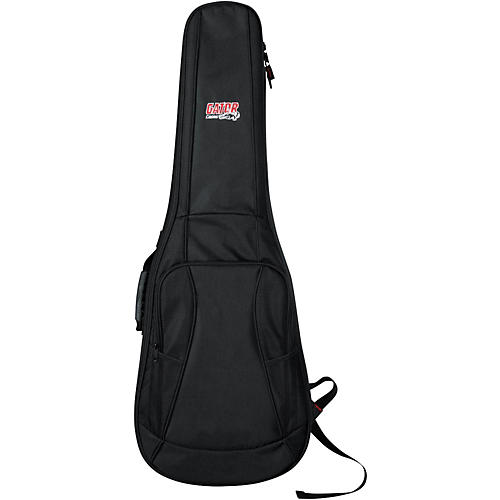 Gator GB-4G-ELECX2 4G Series Gig Bag for 2 Electric Guitars Condition 1 - Mint