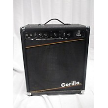 Gorilla GB Bass Combo Amp