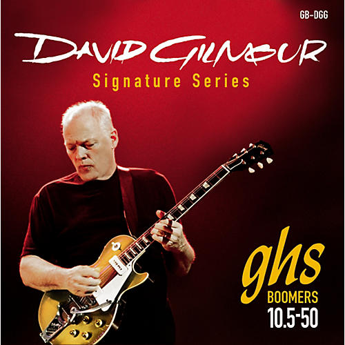 ghs gb dgg david gilmour signature red set electric guitar strings musician 39 s friend. Black Bedroom Furniture Sets. Home Design Ideas