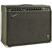 Open BoxFender GB George Benson Twin Reverb 2x12 Guitar Combo Amp