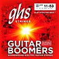 GHS GB-LOW Boomers Low Tune Electric Guitar Strings thumbnail