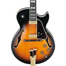 Open BoxIbanez GB Series GB10SE George Benson Signature Hollow Body Electric Guitar
