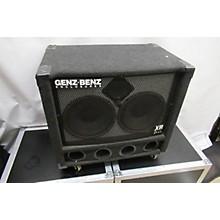 Genz Benz GB210T-XB2 Bass Cabinet
