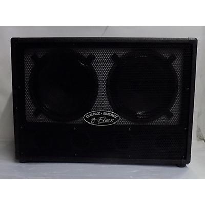 Genz Benz GB212GFLEX Guitar Cabinet