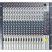 Open Box Soundcraft GB2R 16 Compact Mixer