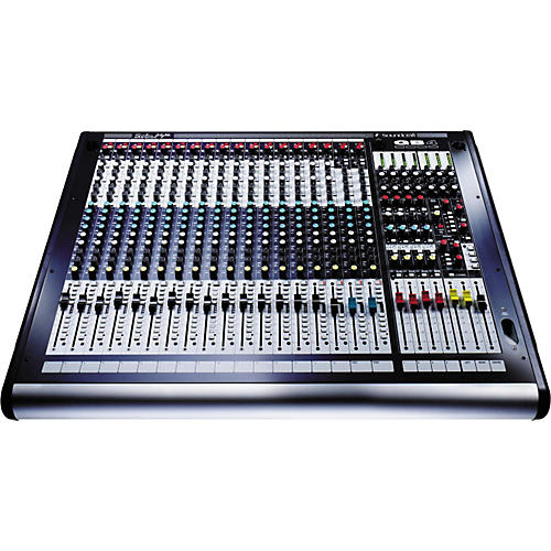 Soundcraft GB4-16 Mixing Console