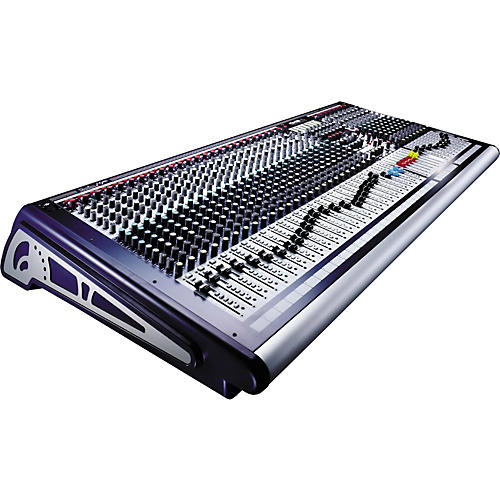 Soundcraft GB4-32 Mixing Console