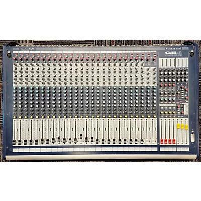 Soundcraft GB4 Unpowered Mixer