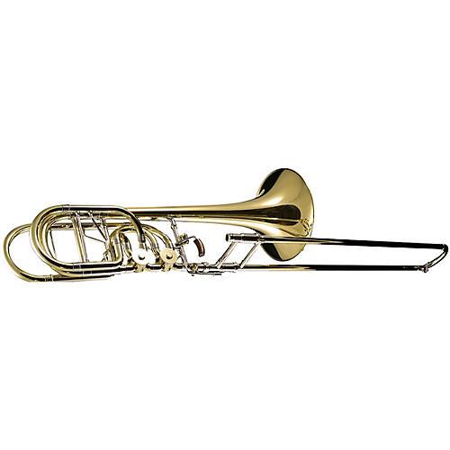 Greenhoe GB5-2 Series Bass Trombone
