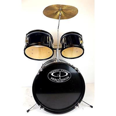 GP Percussion GB55BL Drum Kit