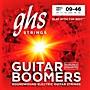 GHS GBCL Boomers Custom Light Electric Guitar Strings