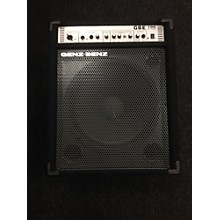 Genz Benz GBE100 Bass Combo Amp