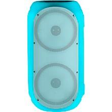 Gemini GC-206BTB Portable Bluetooth Party Speaker