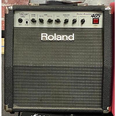 Roland GC-405 Guitar Combo Amp