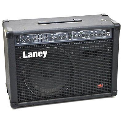 Laney GC 80A Acoustic Guitar Combo Amp