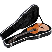 Open Box Gator GC-CLASSIC Deluxe ABS Classical Guitar Case