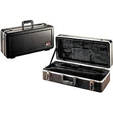 Open BoxGator GC Molded ABS Trumpet Case