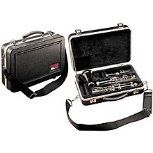 Open BoxGator GC Series Deluxe ABS Clarinet Case