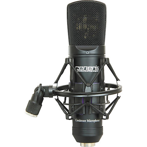 ADK GC1 Generis Large Diaphragm Condenser Microphone