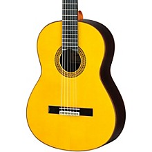 Open Box Yamaha GC22 Handcrafted Classical Guitar