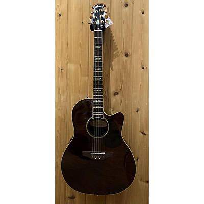 Ovation GC28D Acoustic Electric Guitar