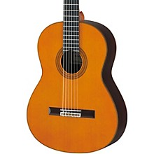 Open Box Yamaha GC32 Handcrafted Classical Guitar