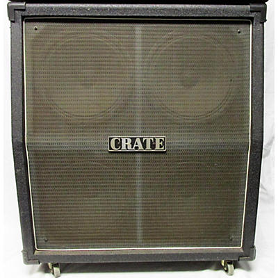 Crate GC412TS Guitar Cabinet