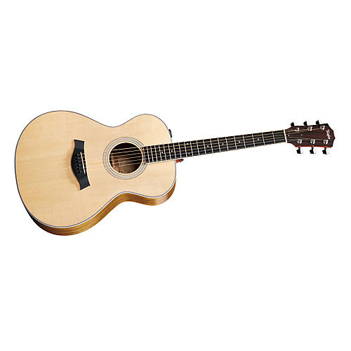 Taylor GC4e Ovangkol/Spruce Grand Concert Acoustic-Electric Guitar