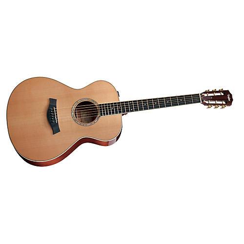 Taylor GC5e Mahogany/Cedar Grand Concert Acoustic-Electric Guitar