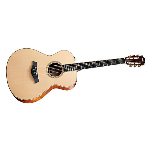 Taylor GC6e Maple/Spruce Grand Concert Acoustic-Electric Guitar