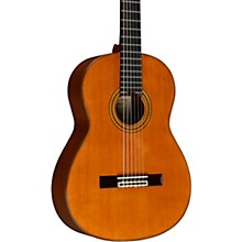 Yamaha GC82 Handcrafted Classical Guitar