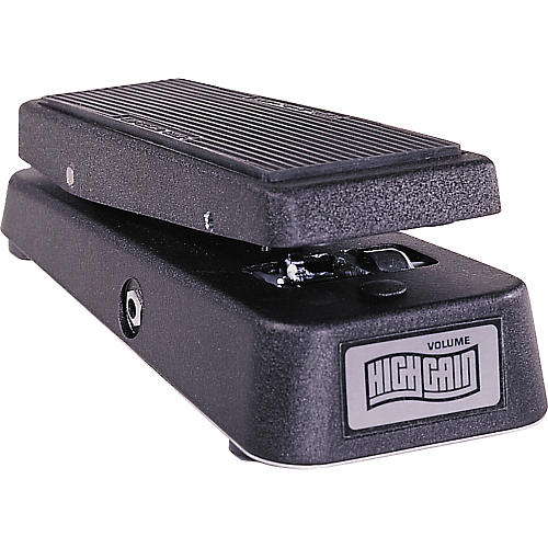 dunlop gcb 80 high gain volume pedal musician 39 s friend. Black Bedroom Furniture Sets. Home Design Ideas