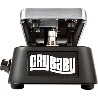 Dunlop GCB65 Cry Baby Custom Badass Dual-Inductor Edition Wah Pedal