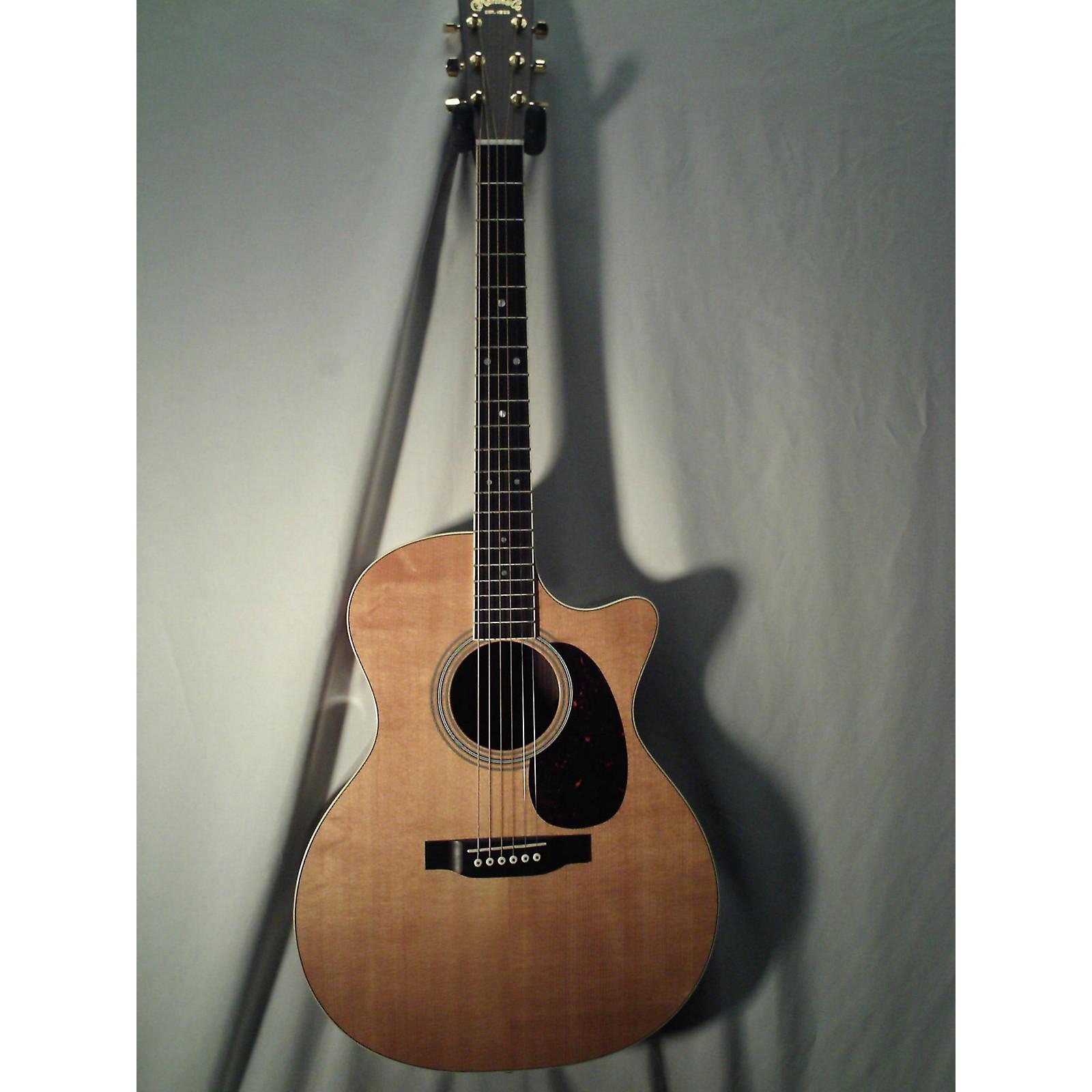 Martin GCP MMVCE Acoustic Electric Guitar
