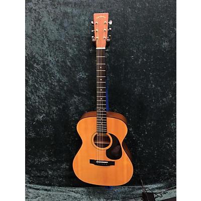 SIGMA GCS-1 Acoustic Guitar