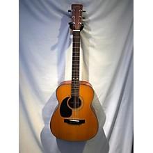 SIGMA GCS-4 LH Acoustic Guitar